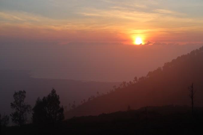 MOUNT IJEN SUNRISE