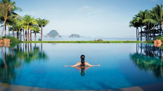 PHULAY BAY, A RITZ-CARLTON RESERVE, THAILAND