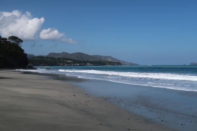 AMANKILA: BEACH CLUB