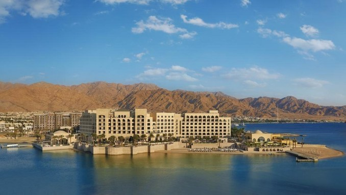 AL MANARA, A LUXURY COLLECTION HOTEL, JORDAN