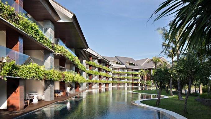 COMO UMA CANGGU, BALI, INDONESIA