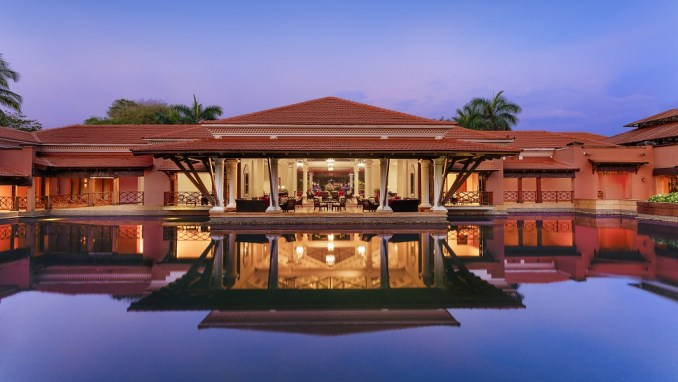 ITC GRAND GOA, A LUXURY COLLECTION RESORT & SPA, INDIA