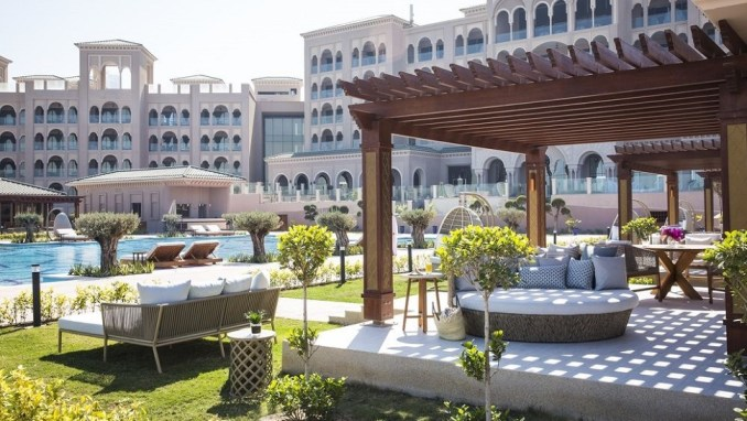 JUMEIRAH ROYAL SARAY, BAHREIN