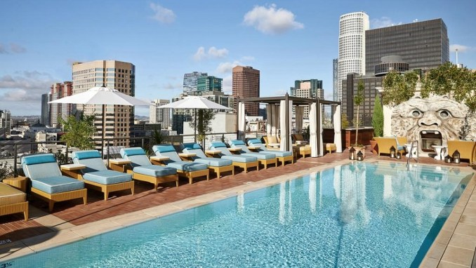 NOMAD LOS ANGELES, CALIFORNIA, USA