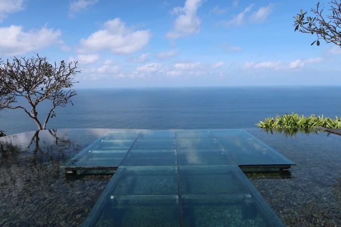 BULGARI BALI: REFLECTION POND