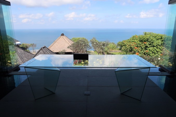 BULGARI BALI: WEDDING CHAPEL
