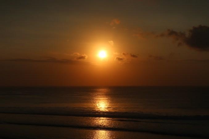 ANANTARA ULUWATU: SUNSET