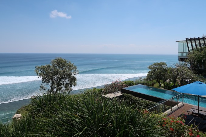 ANANTARA ULUWATU: RESORT GROUNDS