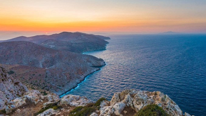 ONE&ONLY KEA ISLAND, GREECE