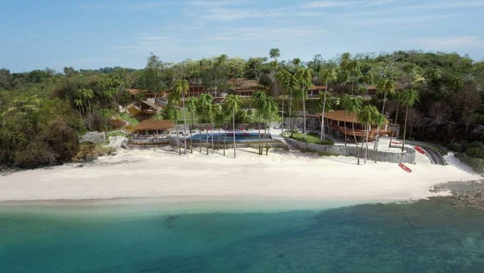 PEARL ISLAND, A RITZ-CARLTON RESERVE, PANAMA
