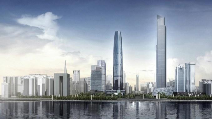 ROSEWOOD GUANGZHOU, CHINA