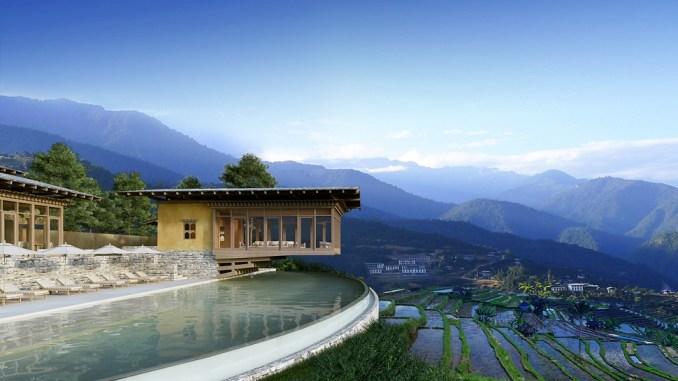 SIX SENSES BHUTAN, BHUTAN