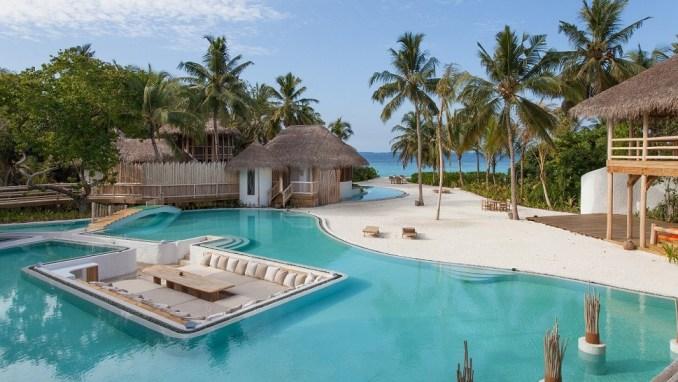 WIN A HOLIDAY AT SONEVA FUSHI IN THE MALDIVES