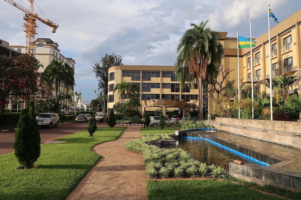 Review: Kigali Serena Hotel (Rwanda) - the Luxury Travel Expert