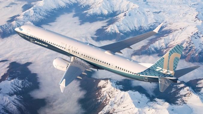 BOEING 737 MAX SAFETY