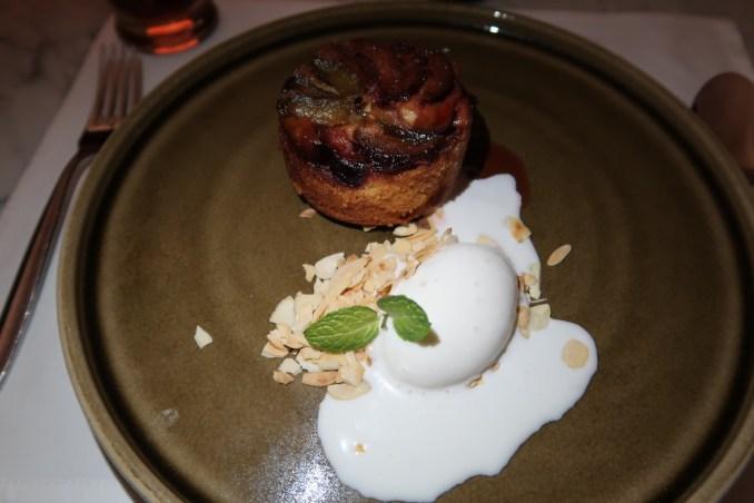 MANDARIN ORIENTAL PRAGUE - DINNER AT SPICES
