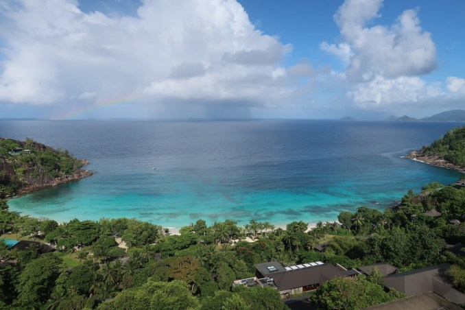 FOUR SEASONS SEYCHELLES: RESORT OVERVIEW