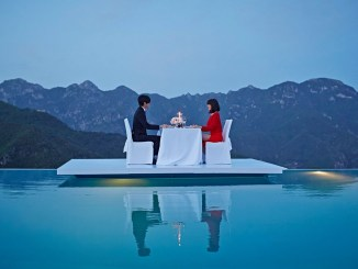 BEST HONEYMOON HOTELS IN THE WORLD