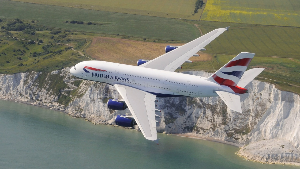Review of Executive Club, the frequent flyer program of British Airways