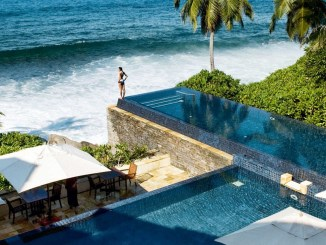 REVIEW BANYAN TREE SEYCHELLES