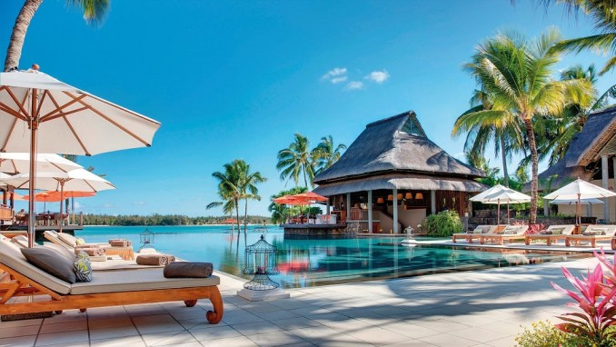WIN AN ULTRALUXE HOLIDAY IN MAURITIUS