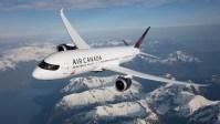 besta airline north america usa canada