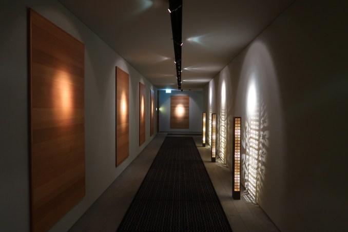THE CHEDI ANDERMATT: GUEST ROOM FLOOR