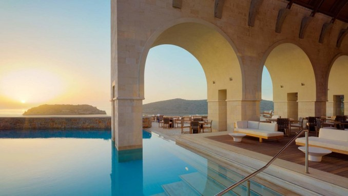 BLUE PALACE RESORT & SPA, A LUXURY COLLECTION HOTEL, CRETE
