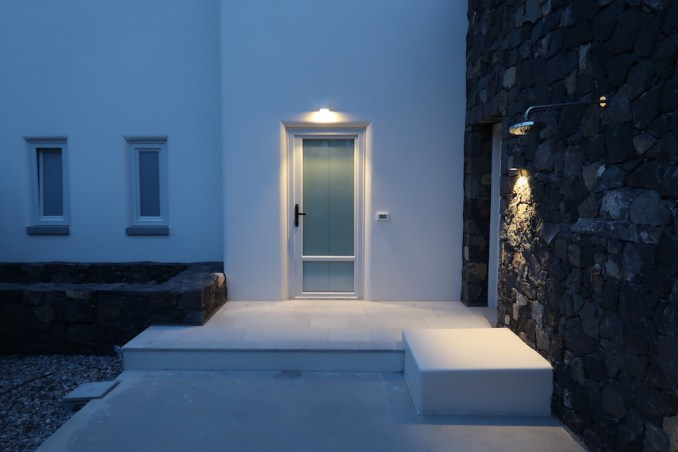 CANAVES OIA EPITOME AT NIGHT