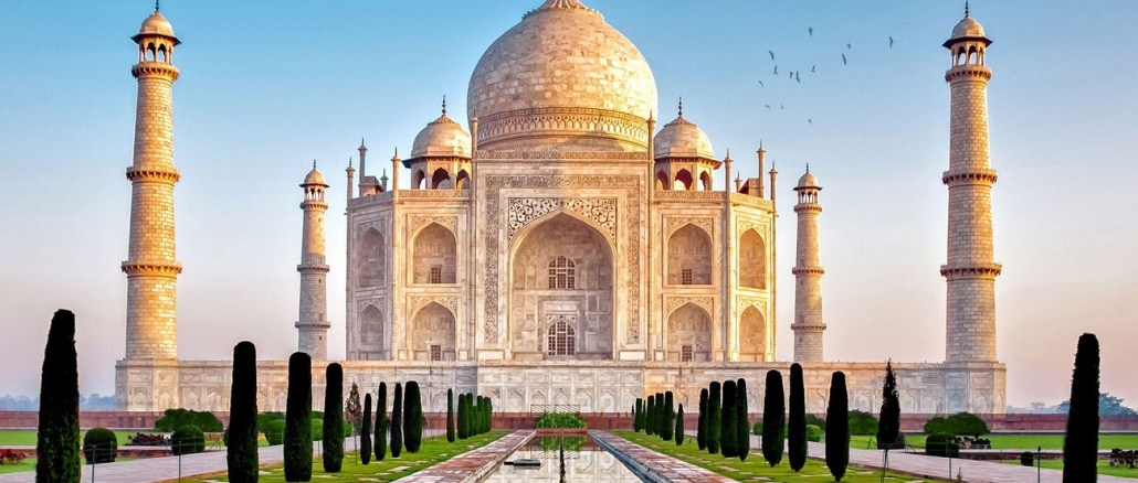 must see sights india see do attractions