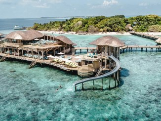 soneva fushi maldives review