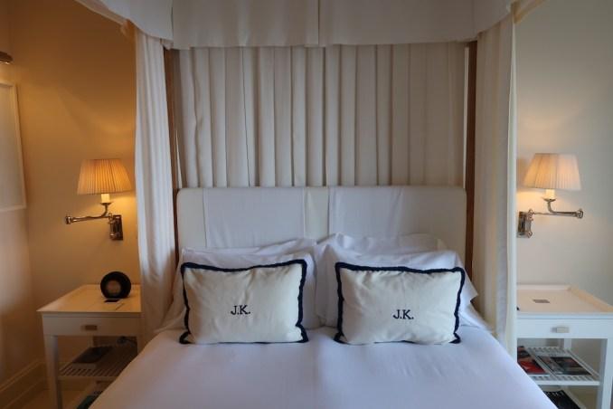 JK PLACE CAPRI: BEDROOM