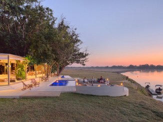 BEST HOTELS ZAMBIA
