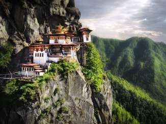 bhutan things to see do atractions travel