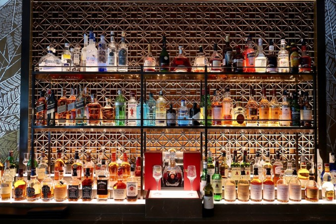THE OBEROI NEW DELHI HOTEL REVIEW