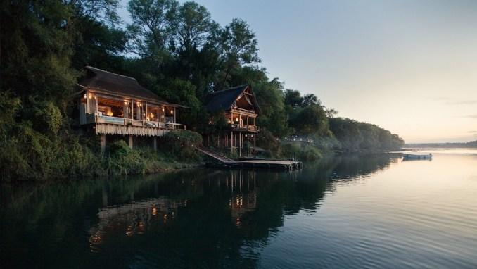 BEST HOTELS LODGES ZAMBIA