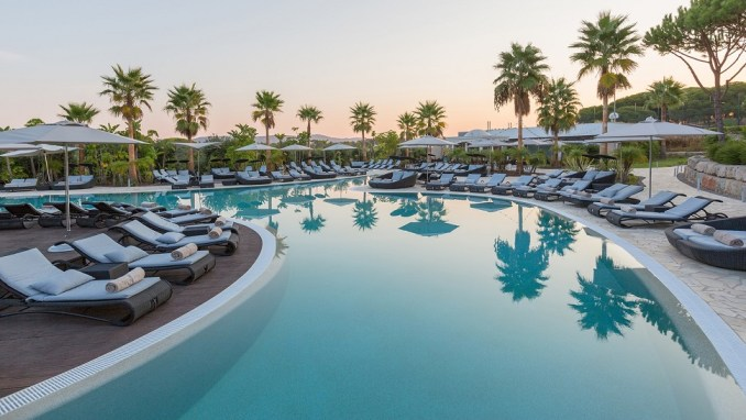 best hotels & resorts in Portugal