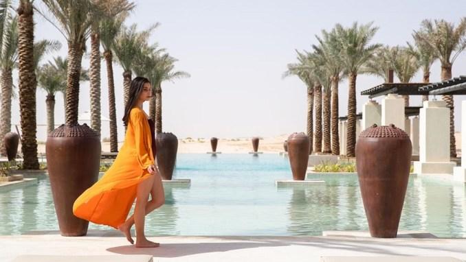 JUMEIRAH AL WATHBA DESERT RESORT & SPA, UNITED ARAB EMIRATES