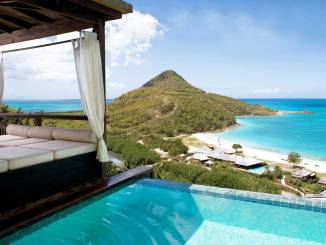 best luxury hotels & resorts in the Caribbean