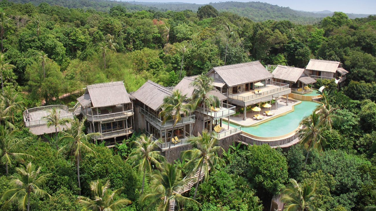 Singles resorts thailand