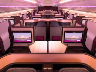 BEST AIRLINES FOR LONGHAUL BUSINESS CLASS