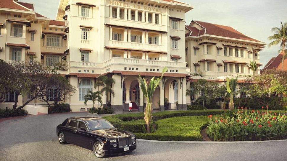 Купить отель в камбодже купить недвижимость в хорватии на побережье