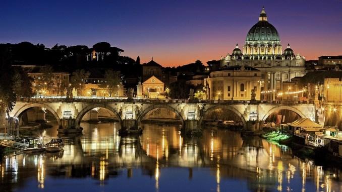 INTERCONTINENTAL ROME
