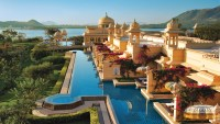 oberoi udaivilas udaipur review