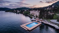 luxury hotels of the italian lakes