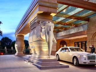 review leela palace new delhi