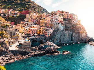 most beautiful villages in Italy