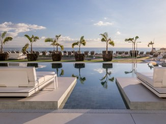 WIN A HOLIDAY IN TENERIFE, SPAIN