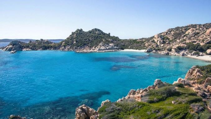 RELAX ON SARDINIA'S BEACHES