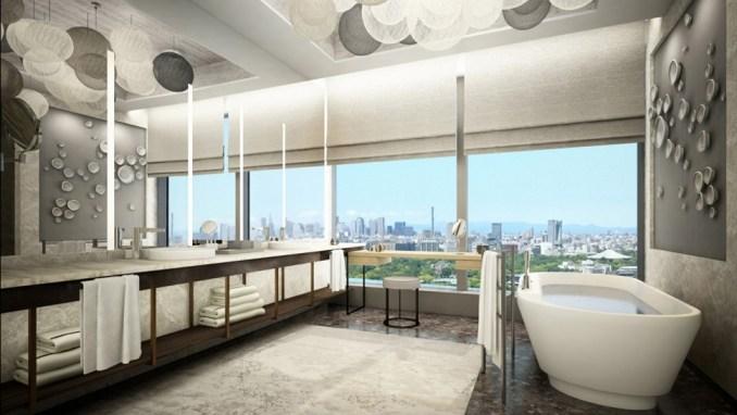 FOUR SEASONS HOTEL TOKYO AT OTEMACHI, JAPAN